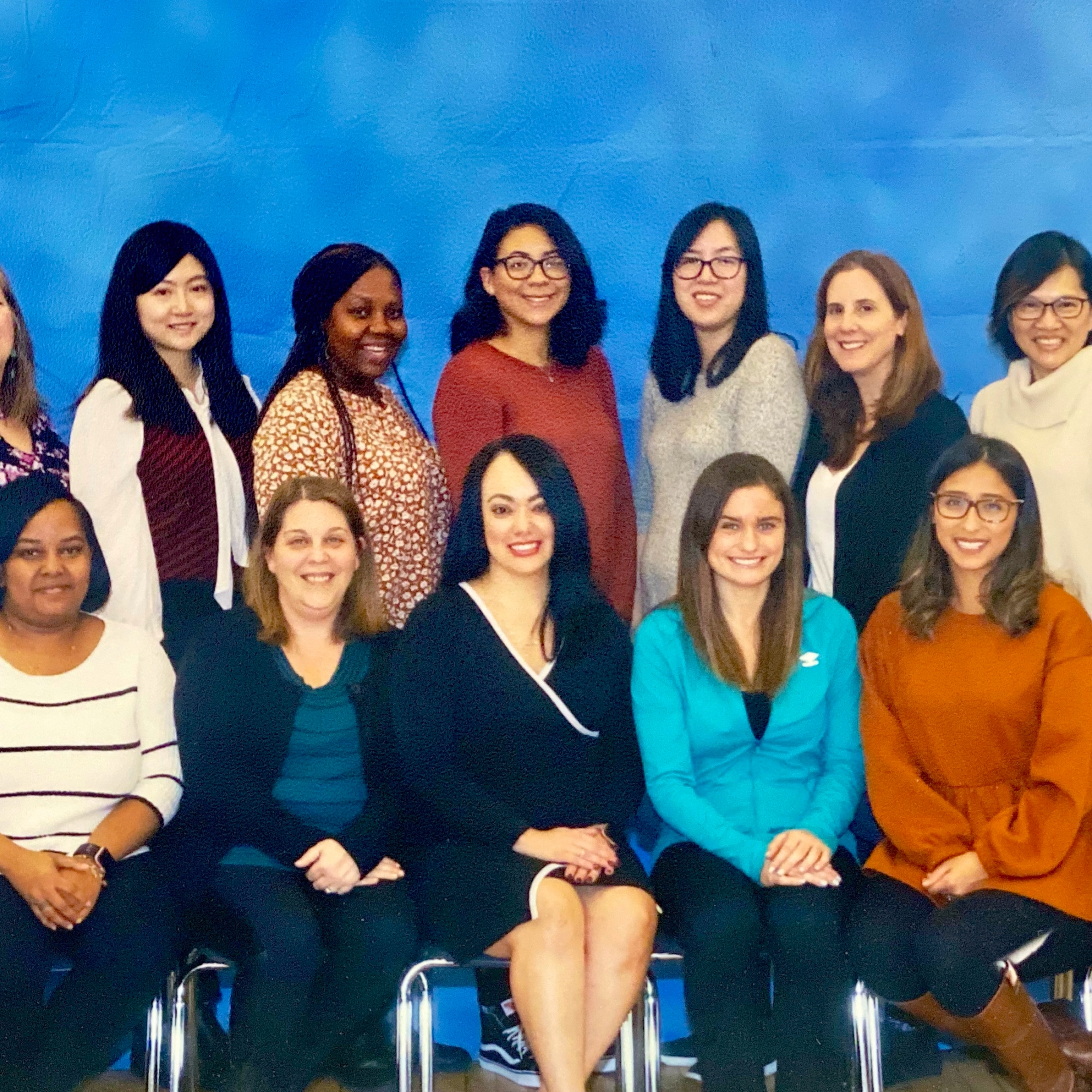 PS 896 Staff Photo 2019-2020