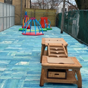 ps 896 outdoor space